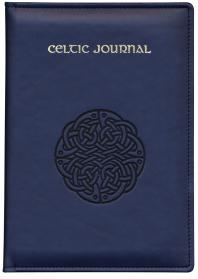 Celtic Journal Navy